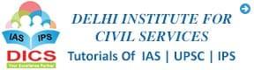 Delhi Institute For Civil Services