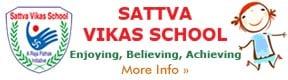 Sattva Vikas School