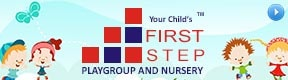 First Step Playgroup And Nursery
