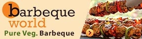 Barbeque World