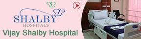 Vijay Shalby Hospital