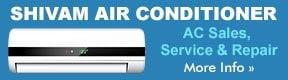 Shivam Air Conditioner
