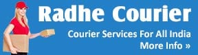 Radhe Courier
