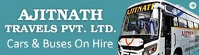Ajitnath Travels Pvt Ltd
