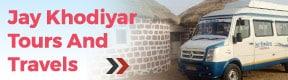 Jay Khodiyar Tours And Travels