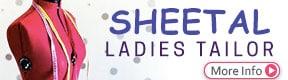 Sheetal ladies tailor
