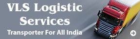 VLS Logistic Services