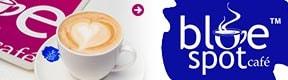 Blue Spot Cafe