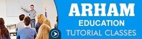 Arham Education