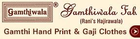 Gamthiwala Fab