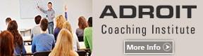Adroit Coaching Institute