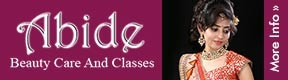 Abide Beauty Care And Classes