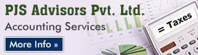 Pjs Advisors Pvt Ltd