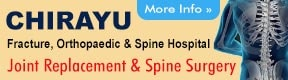 CHIRAYU FRACTURE ORTHOPAEDIC AND SPINE HOSPITAL