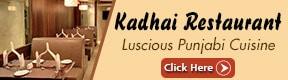 Kadhai Restaurant
