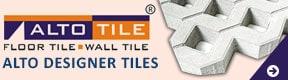 Alto Designer Tiles