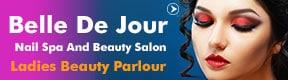 BELLE DE JOUR NAILS AND BEAUTY SALON