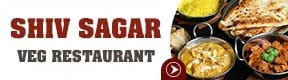 SHIV SAGAR VEG RESTAURANT