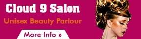 Cloud 9 Salon