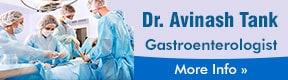 Dr Avinash Tank