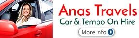 Anas Travels