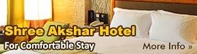 Shree Akshar Hotel
