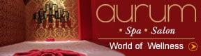 Aurum Spa Salon