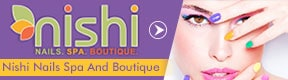 Nishi Nails Spa And Boutique