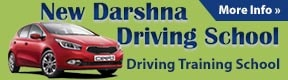 New Darshna Driving School