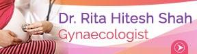 Dr Rita Hitesh shah