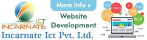 Incarnate Ict Pvt Ltd