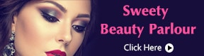 SWEETY BEAUTY PARLOUR