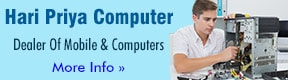 Hari priya computer