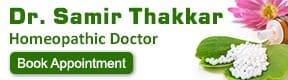 Dr Samir Thakkar