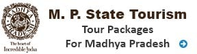 M P State Tourism