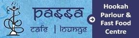 Passa Cafe & Lounge