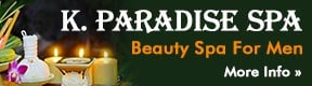 K Paradise Spa