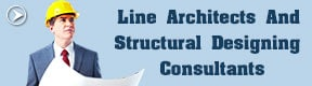 Line Architects And Structural Designing Consultants