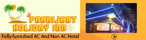 Paarijaat Holiday Inn