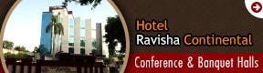 Hotel Ravisha Continental