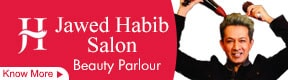 Jawed Habib Salon