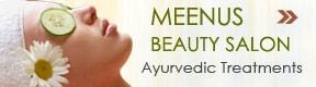 Meenus Beauty Salon