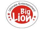 Big Lion Multiplex in Lambhvel, Anand
