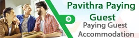 Pavithra Paying Guest