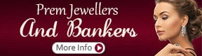 Prem Jewellers And Bankers