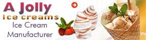 A Jolly Ice Creams