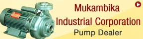 Mukambika Industrial Corporation