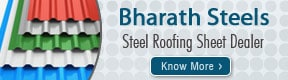 Bharath Steels