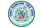 Venkat International Public School in Rajajinagar, Bangalore