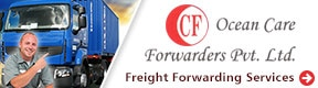 Ocean Care Forwarders Pvt Ltd